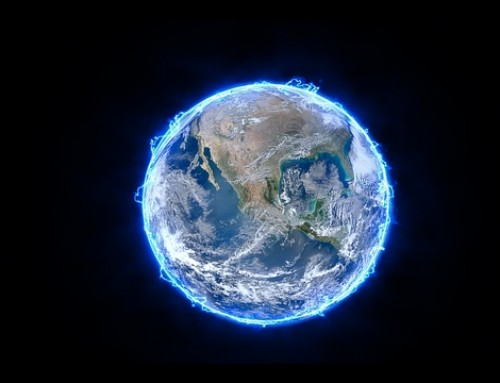 How Earth's Energy Affects You